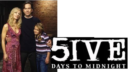 5ive Days to Midnight 5ive Days to Midnight TV fanart fanarttv