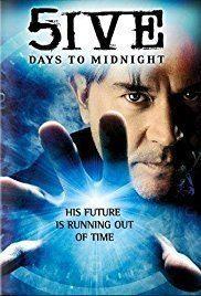 5ive Days to Midnight httpsimagesnasslimagesamazoncomimagesMM