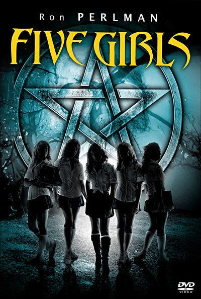 5ive Girls 5ive Girls Review Project Fear
