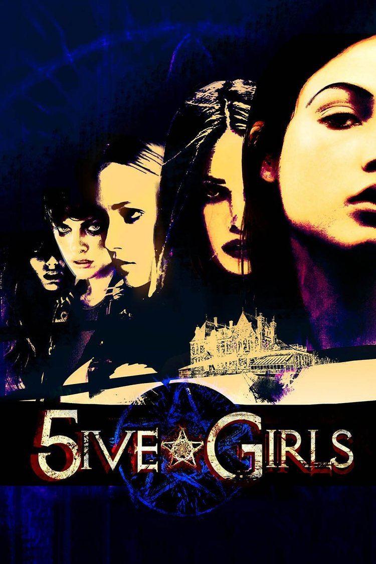 5ive Girls wwwgstaticcomtvthumbmovieposters168553p1685