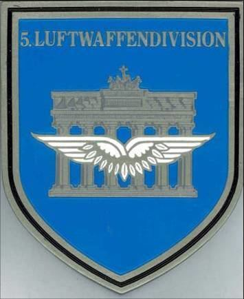 5th Air Force Division (Germany)
