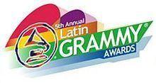 5th Annual Latin Grammy Awards httpsuploadwikimediaorgwikipediaenthumbe