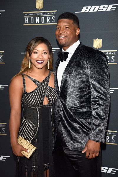 5th Annual NFL Honors Jameis Winston Photos Photos 5th Annual NFL Honors Arrivals Zimbio