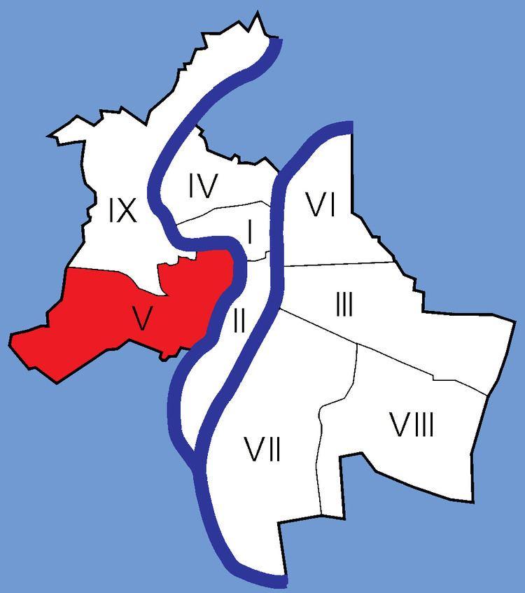 5th arrondissement of Lyon