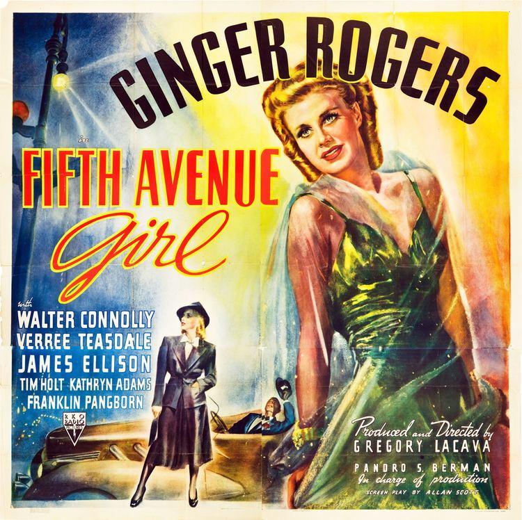 5th Avenue Girl 5th Avenue on Hollywood Blvd TCM Classic Film Festival 2014