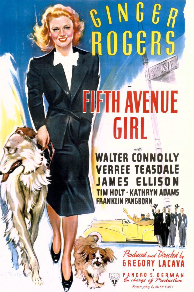 5th Avenue Girl wwwgstaticcomtvthumbmovieposters2441p2441p