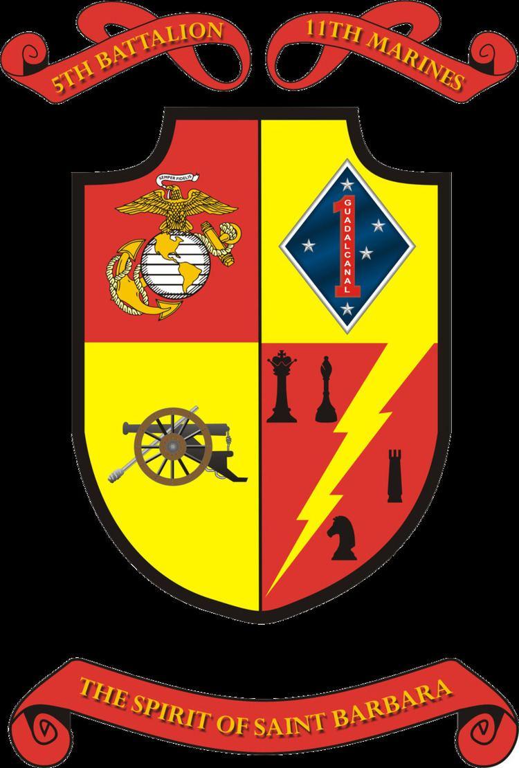 5th Battalion, 11th Marines