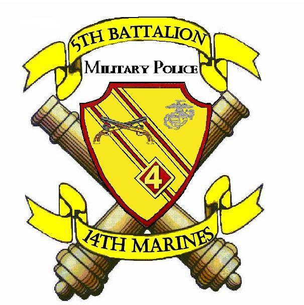 5th Battalion 14th Marines