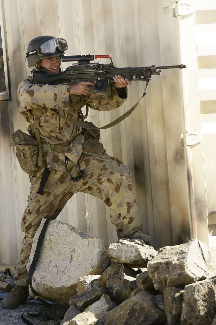 5th Battalion, Royal Australian Regiment