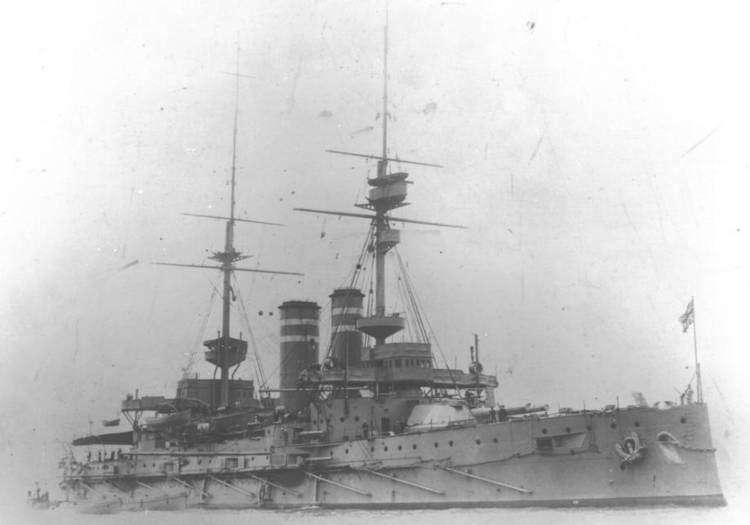 5th Battle Squadron (United Kingdom)