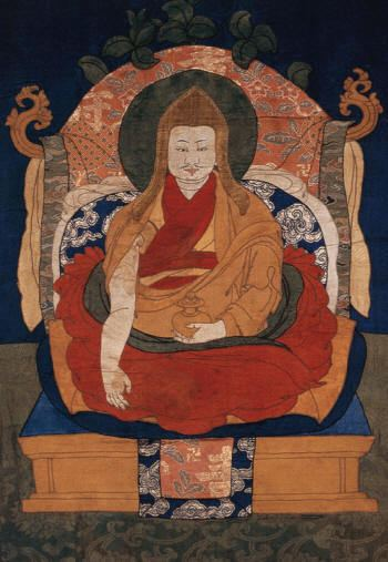 5th Dalai Lama Letting Daylight into Magic The Life and Times of Dorje