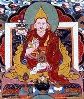 5th Dalai Lama wwwrigpawikiorgimages55cDalaiLamaVJPG