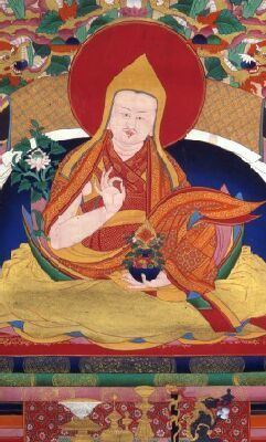 5th Dalai Lama The Dalai Lamas Deception Why a SeventeenthCentury Decree