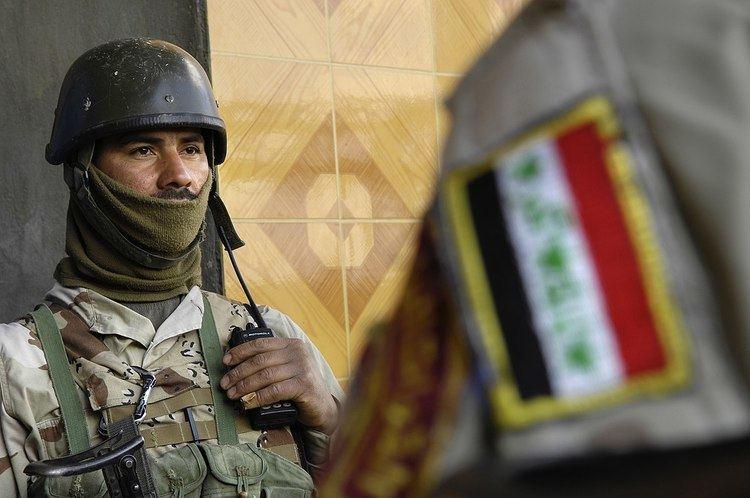 5th Division (Iraq)