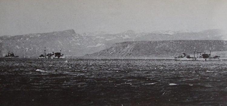 5th Fleet (Imperial Japanese Navy)
