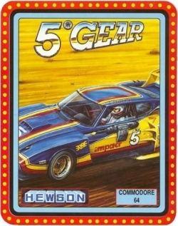 5th Gear (video game) httpsuploadwikimediaorgwikipediaenbb75th