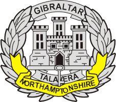 5th (Huntingdonshire) Battalion, Northamptonshire Regiment