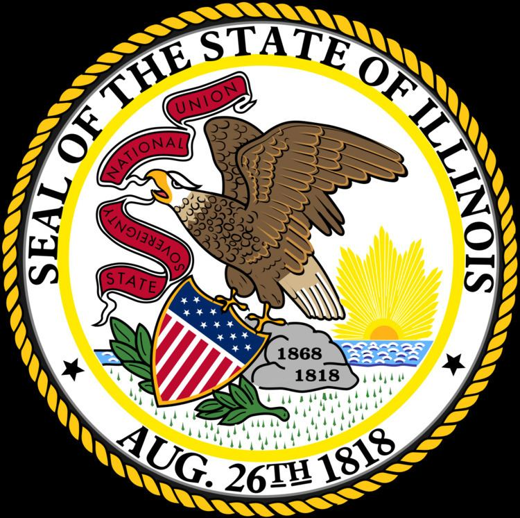 5th Illinois General Assembly