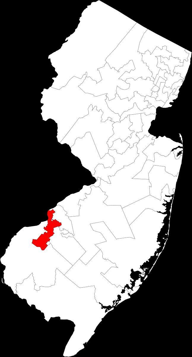 5th Legislative District (New Jersey)