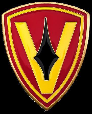 5th Marine Division (United States)