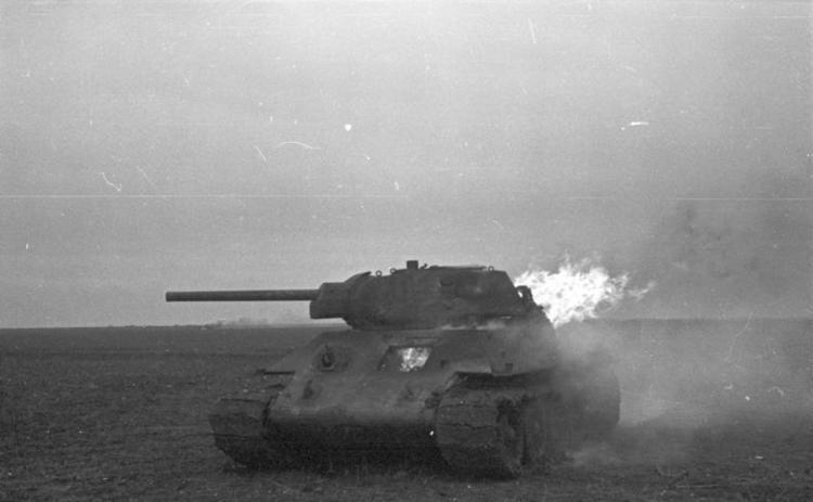 5th Mechanised Corps (Soviet Union)