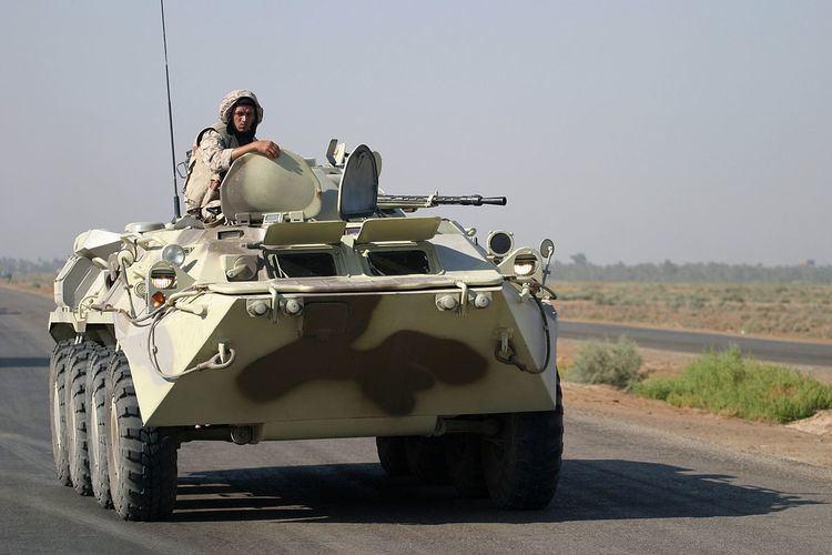 5th Mechanized Brigade (Ukraine)