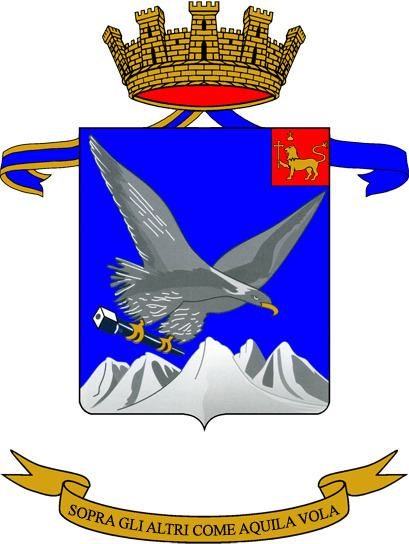 5th Mountain Artillery Regiment (Italy)