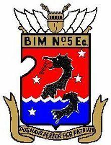 5th Naval Infantry Battalion (Argentina) httpsuploadwikimediaorgwikipediacommonsthu