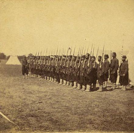 5th New York Veteran Volunteer Infantry Regiment