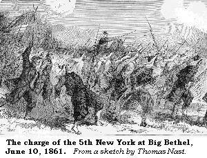 5th New York Volunteer Infantry