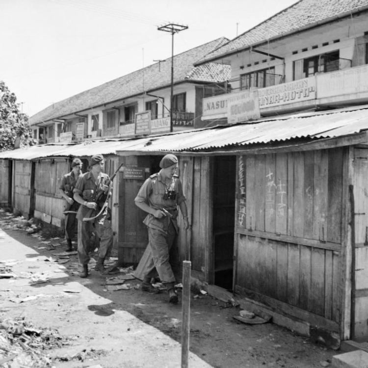 5th Parachute Brigade (United Kingdom)