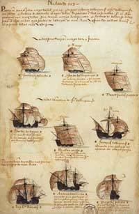 5th Portuguese India Armada (Albuquerque, 1503)