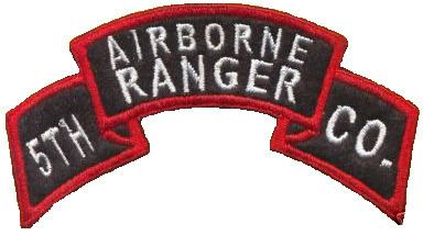 5th Ranger Company (United States)