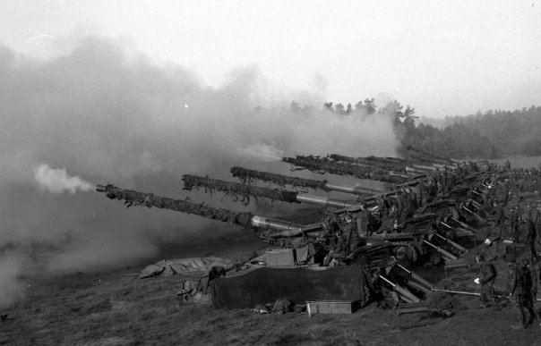 5th Regiment Royal Artillery