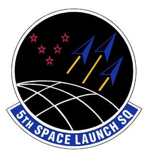 5th Space Launch Squadron