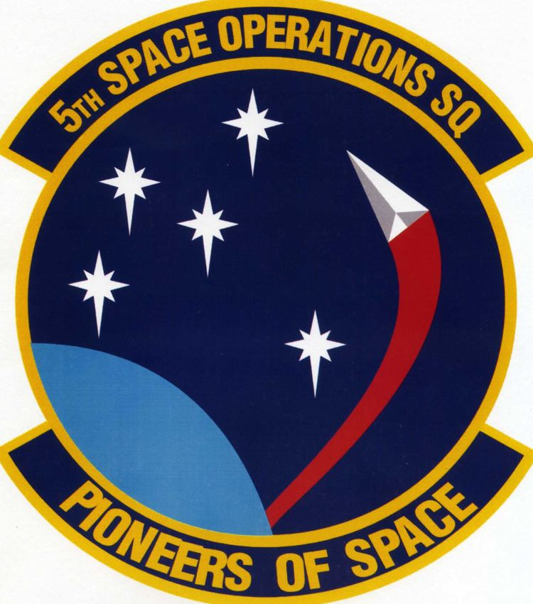5th Space Operations Squadron