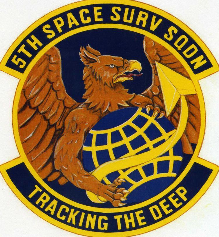5th Space Surveillance Squadron