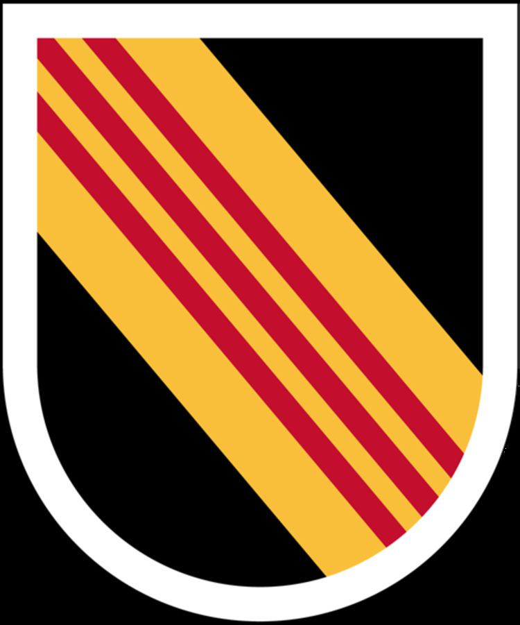 5th Special Forces Group (United States)