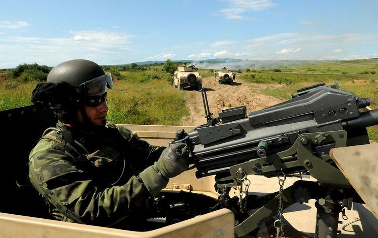 5th Special Operations Regiment (Slovakia)