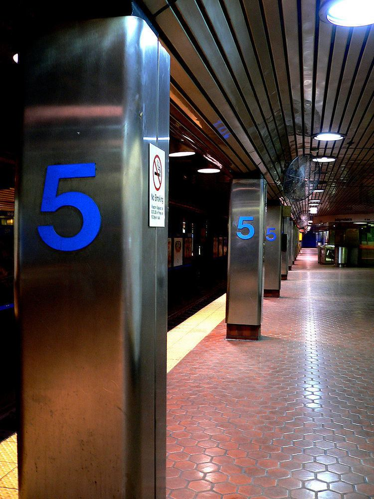 5th Street station (SEPTA)