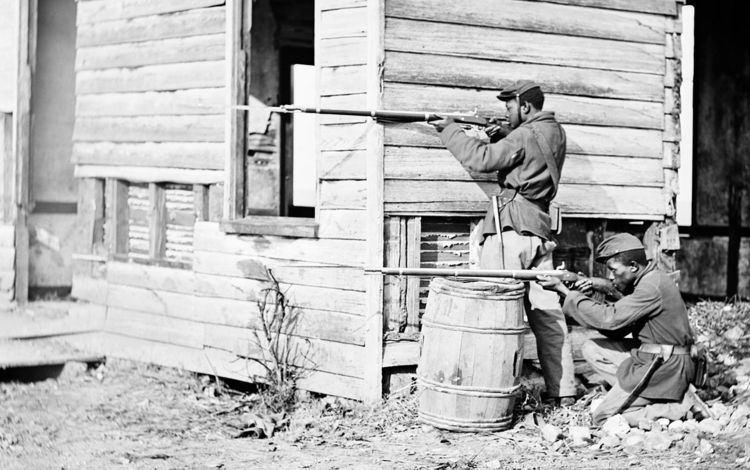 5th United States Colored Cavalry