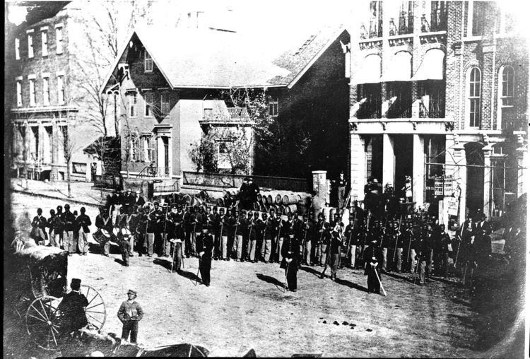 5th United States Colored Infantry Regiment