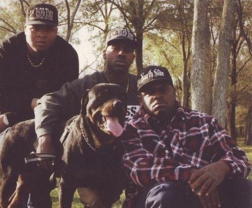 5th Ward Boyz 007 formerly of 5th Ward Boyz ug rap