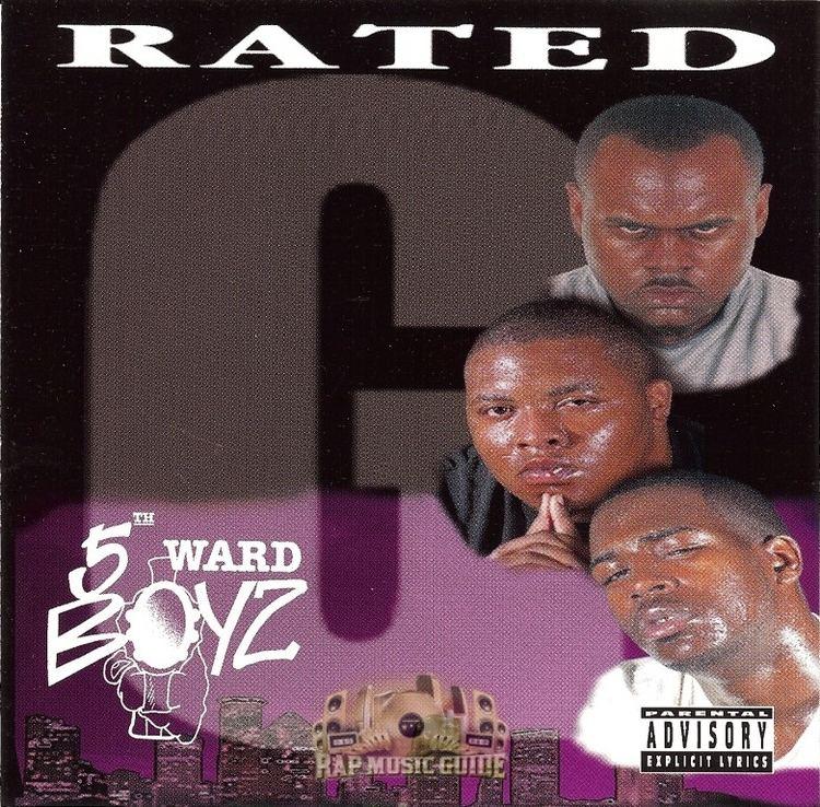 5th Ward Boyz httpswwwrapmusicguidecomamassimagesinvento