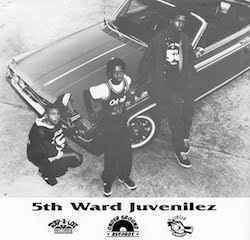 5th Ward Juvenilez 5th Ward Juvenilez Discography at Discogs