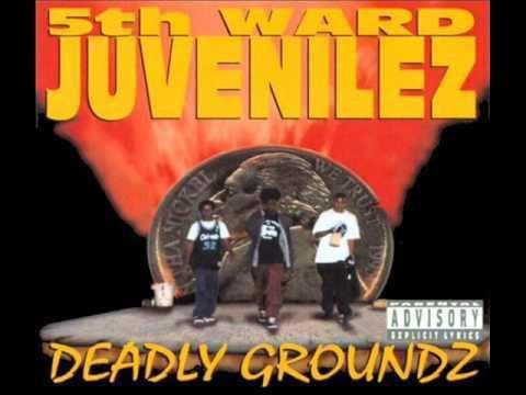 5th Ward Juvenilez 5th Ward Juvenilez Mr Slimm YouTube