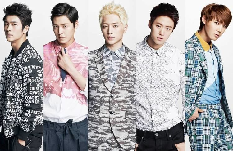5urprise Actorgroup 5urprise reveal profile information on members