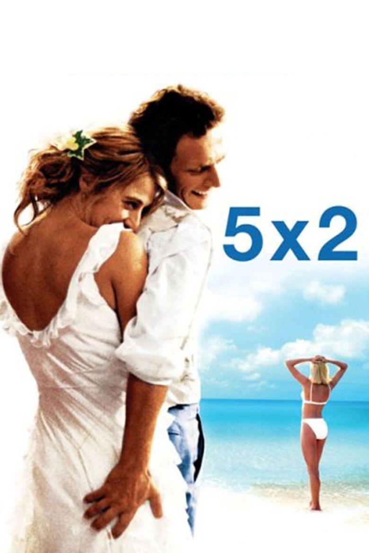 5x2 movie poster