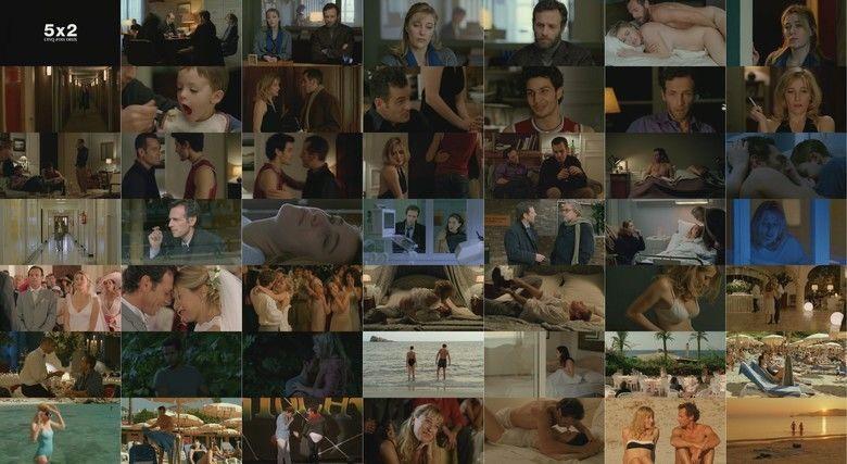 5x2 movie scenes