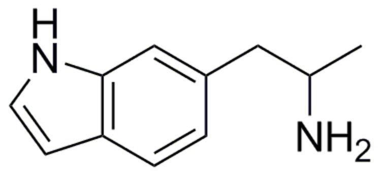 6-(2-Aminopropyl)indole